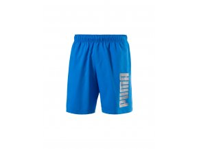 Puma Hero Woven Shorts French Blue