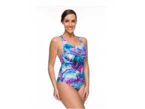 86f8f661ae p Dámské plavky Roxy ROXY Essentials - Tiki Tri Bikini Set 244 kvj0 ...