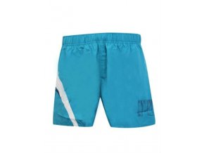 Puma No 1 Logo Caribbean Sea