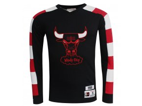 Mitchell & Ness NBA Chicago Bulls Windy City