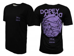 Supra Dopey Black