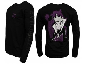 Supra Evil Queen Black
