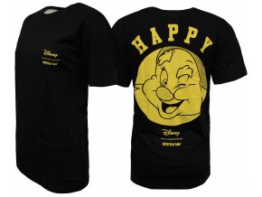 Supra Happy Black