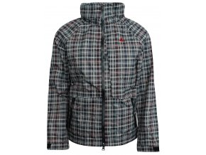 Nike ACG Zip Up Waterproof Plaid