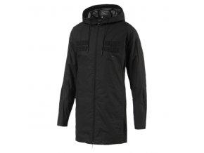 Puma Pace LAB Hood Jacket Black
