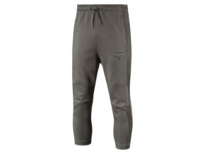 Puma Pace Net Pants 7 8 Castor Gray