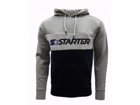 Starter Motive Athletic Grey Marl