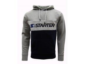 Starter Motive Athletic Grey Marl