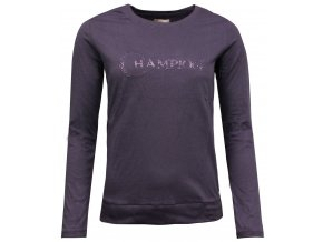 Champion Athletic Apparel Jumper Purple