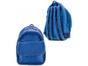 Puma x Rihanna FENTY Mini Sherpa Bright Cobalt