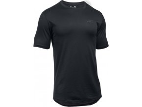 Under Armour Sportstyle Core Tee2