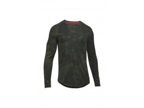 Under Armour Sportstyle Green Camo