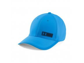 Under Armour Threadborne Training Cap Blue