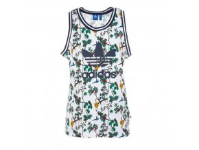 Adidas Originals Mesh AOP Jersey All Over Print