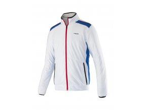 Head Club Jacket white