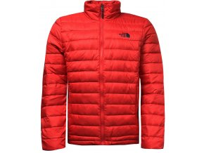 The North Face Manchura II Red