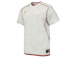 Nike Basketball Jersey White