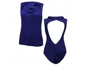 Nike Halter Style Purple