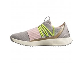 Under Armour W Breathe Lace Grey