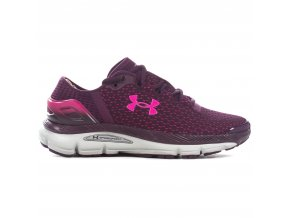 Under Armour W Speedform Intake 2 Purple