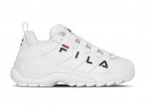 Fila Countdown Low White