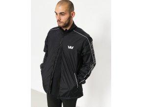 Supra Wired Jacket Black