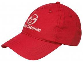 Sergio Tacchini Inkpot App red