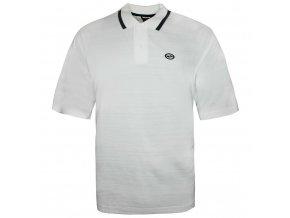 Nike White Polo