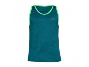Under Armour Tech Casual Gym Green