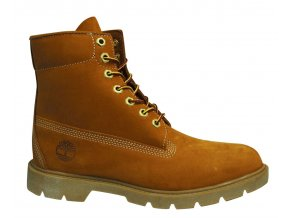 Timberland Classic 6 Inch Wheat