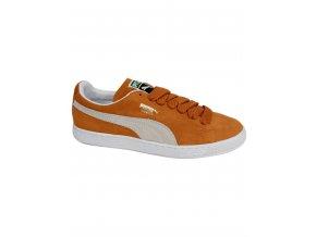 Puma Suede Classics Burnt Orange