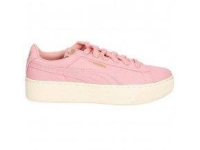 Puma Vikky Platform Pink