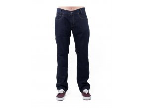 MEATFLY Justyn B - Dark Blue Denim