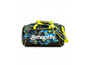 Meatfly Rocky Training Bag B - Tilt Blue Print