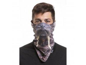 Meatfly Frosty 2 Mask D - Mrosh