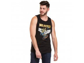 Meatfly Pegas A - Black