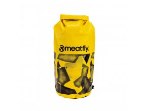Meatfly Dry bag 20L A - Lime