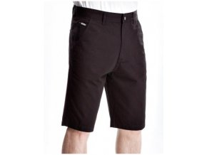 Nugget Zephyr 16 Shorts A-Black