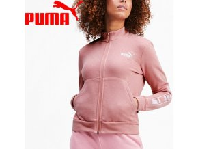 Puma Amplified Sweat Taped Bridal rose