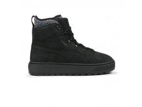 Puma x Trapstar Ren Boot Black