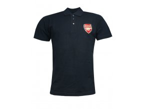 Puma Arsenal FC Brandon Polo Navy