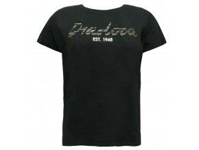 Diadora Sportswear L.SS Black