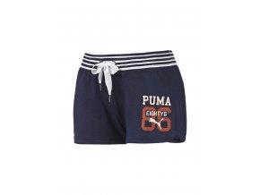 Puma Style Athletic peacoat