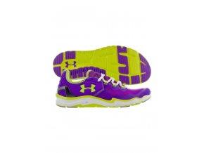 UA Charge RC 2 purple