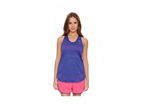 Puma Gym Loose Top blue