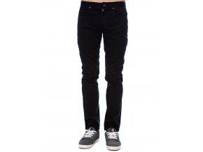 panske kalhoty Nike Raft Skinny black