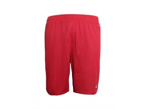 Nike Dri Fit Basketball Lightweight Red