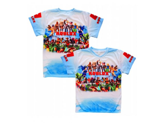 Dětské tričko ROBLOX