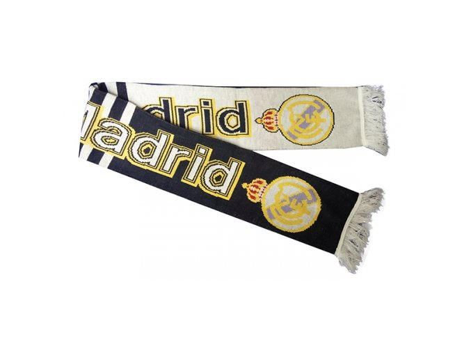Fotbalová šála Real Madrid