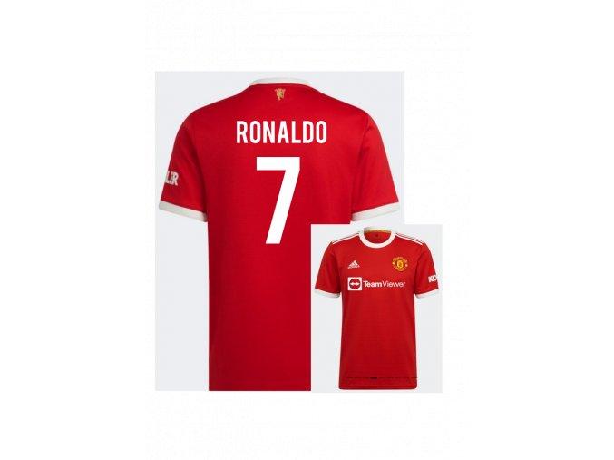 ronaldo dres